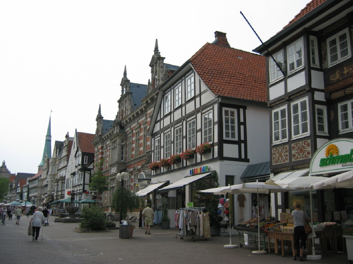 Hameln Germany  City new picture : Germany0043