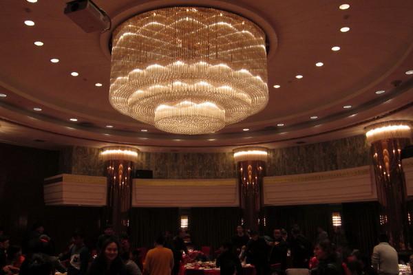 1st banquet