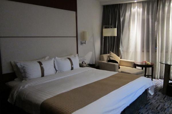 Holiday Inn Xiaoshan Hangzhou 杭州眾安假日酒店