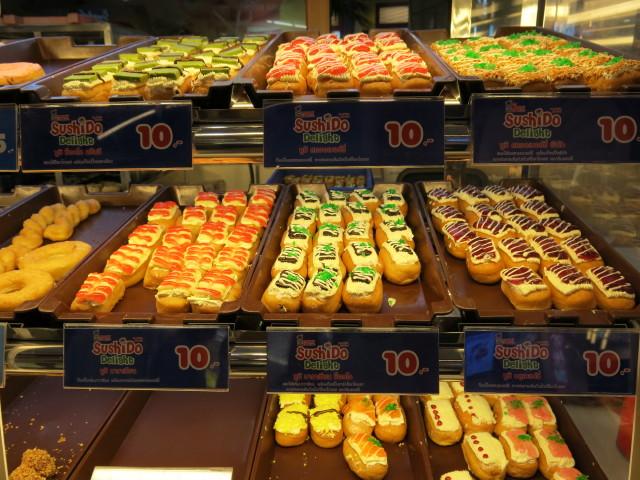 Food Court Mun